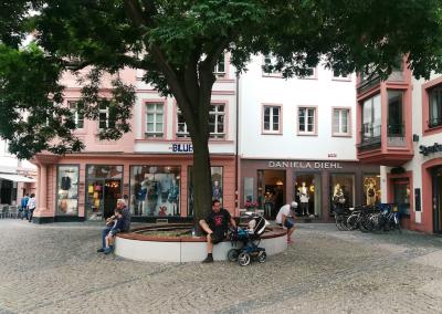 Altstadt: Leichhof