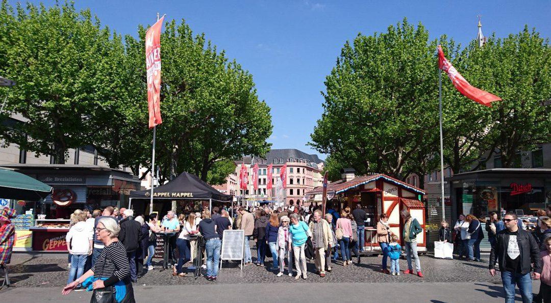 Presse: Mainz trotzt dem Trend