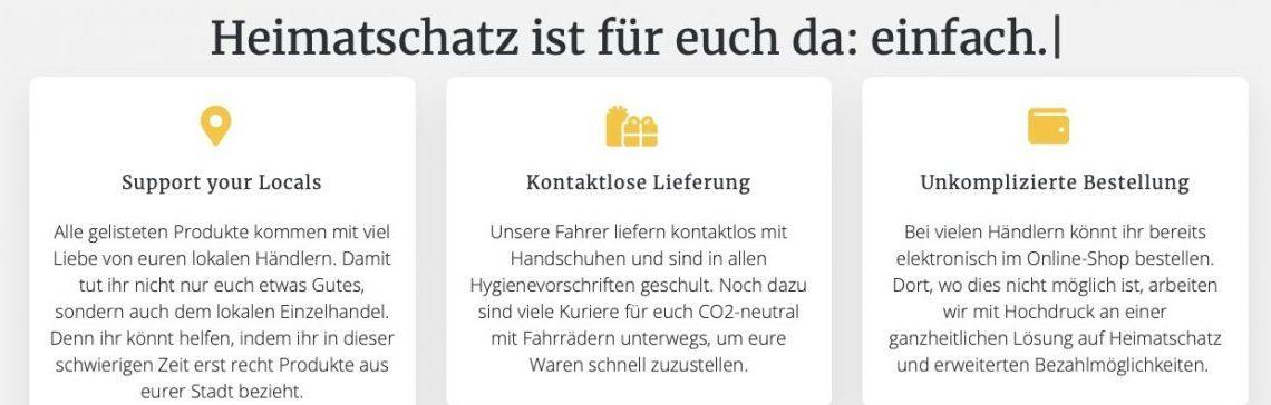 Heimatschatz-Info